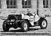 REO Roadster USA 1916 - in Schwarzweiss (Wandkalender 2019 DIN A3 quer) - Produktdetailbild 10