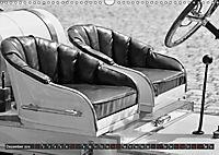 REO Roadster USA 1916 - in Schwarzweiss (Wandkalender 2019 DIN A3 quer) - Produktdetailbild 12