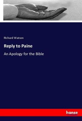 Reply to Paine, Richard Watson