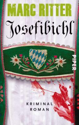 Reporter Karl-Heinz Hartinger Band 1: Josefibichl, Marc Ritter