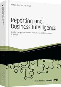 Reporting und Business Intelligence, Andreas Klein, Jens Gräf