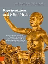 Repräsentation und (Ohn)Macht, Ilsebill Barta, Marlene Ott-Wodni, Alena Skrabanek