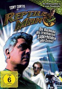 Reptile Man, Stewart Schill