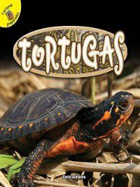 ¡Reptiles!: Tortugas (Turtles), Darla Duhaime