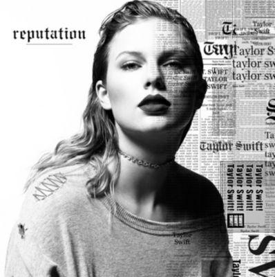 reputation, Taylor Swift