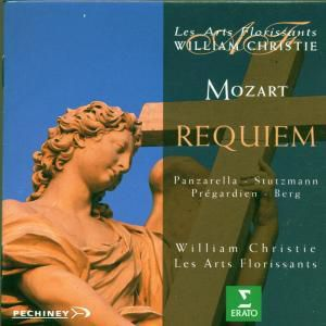Requiem, William Christie