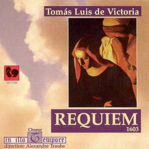 Requiem (1603), Chor In Illo Tempore