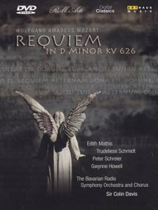 Requiem, Sir Colin Davis, Br SO+Chor