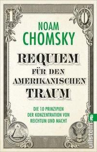 Requiem für den amerikanischen Traum, Noam Chomsky
