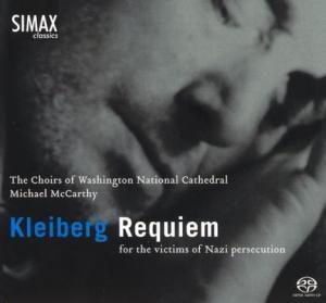 Requiem Für Die Opfer Der Nazis, Michael McCarthy