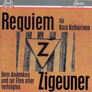 Requiem Fuer Kaza Katharinna*R, Gerhard Rosenfeld
