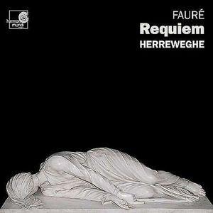 Requiem Op.48, Herreweghe, Chapelle Royale, Coll.Vocale