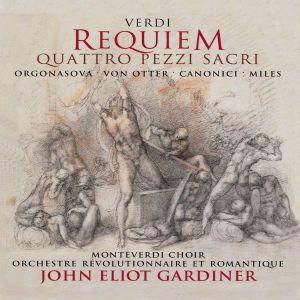 Requiem/Quattro Pezzi, Otter, Miles, Gardiner, Orr