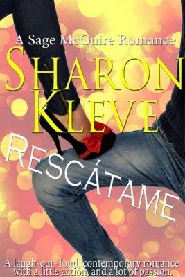 Rescátame, Sharon Kleve