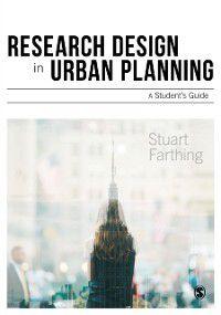 Research Design in Urban Planning, Stuart Farthing