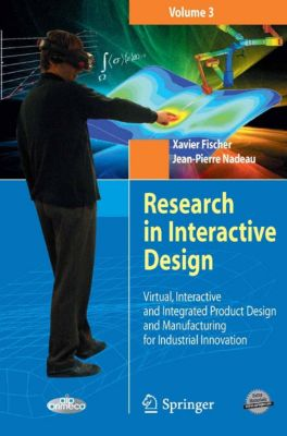 Research in Interactive Design (Vol. 3), Xavier Fischer