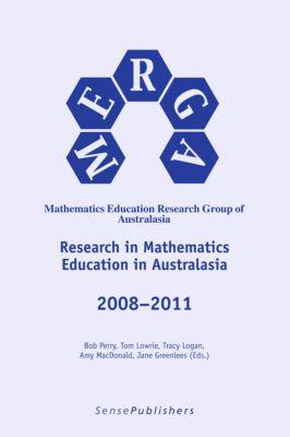 Research in Mathematics Educationin Australasia 2008–2011, Amy MacDonald, Bob Perry, Jane Greenlees, Tom Lowrie, Tracy Logan