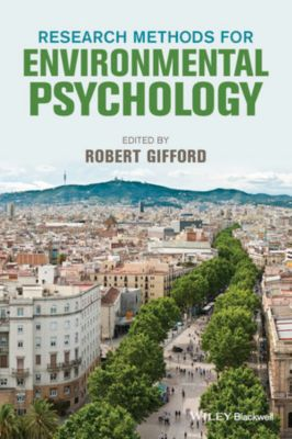 Research Methods for Environmental Psychology, Robert Gifford