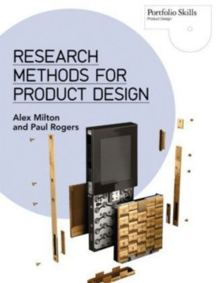 Research Methods For Product Design Buch Portofrei