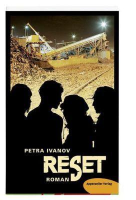 Reset, Petra Ivanov