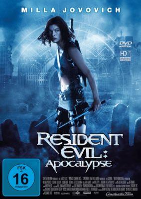 Resident Evil: Apocalypse, Paul W. S. Anderson
