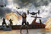Resident Evil: Retribution - Produktdetailbild 3
