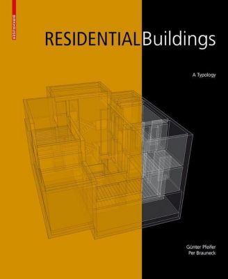 Residential Buildings, Günter Pfeifer, Per Brauneck