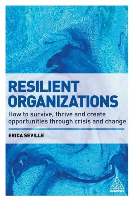 Resilient Organizations, Erica Seville