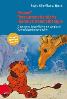 ResonaT - Ressourcenorientierte narrative Traumatherapie -  pdf epub