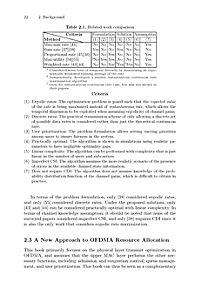 Resource Allocation in Multiuser Multicarrier Wireless Systems - Produktdetailbild 2