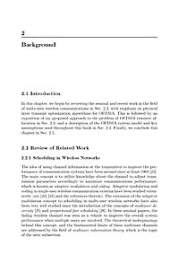Resource Allocation in Multiuser Multicarrier Wireless Systems - Produktdetailbild 1