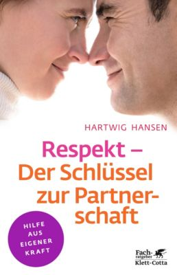 Respekt, Der Schlüssel zur Partnerschaft, Hartwig Hansen