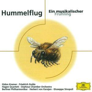Respighi, Rimsky-Korsakov, Fauré, Delibes etc.: Hummelflug - Ein musikalischer Fruehling, Mintz, Kontarsky, Kremer, Karajan, Bp