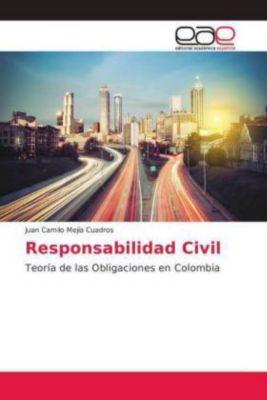 Responsabilidad Civil, Juan Camilo Mejía Cuadros