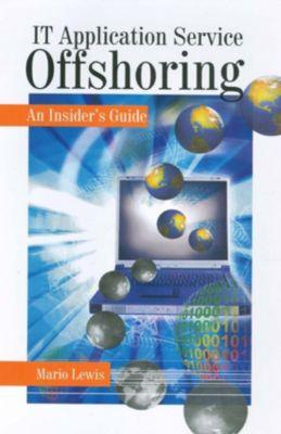 Response Books: IT Application Service Offshoring, Mario Lewis
