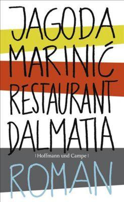 Restaurant Dalmatia, Jagoda Marinic