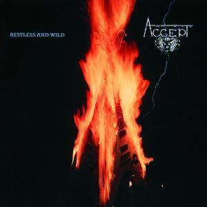 Restless And Wild, Accept