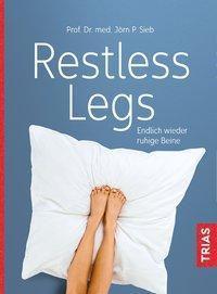 Restless Legs - Jörn P. Sieb |