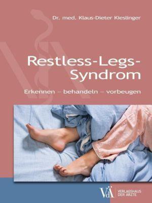Restless-Legs-Syndrom - Klaus-Dieter Kieslinger |
