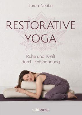 Restorative Yoga - Lorna Neuber |