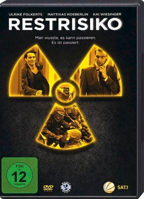 Restrisiko, DVD