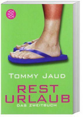 Resturlaub - Tommy Jaud |
