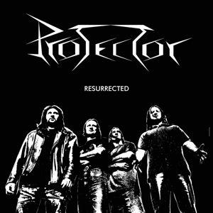 Resurrected (Colored Vinyl), Protector