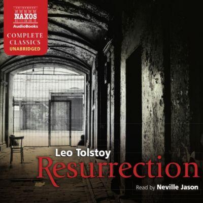 Resurrection (Unabridged), Leo Tolstoy