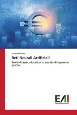 Reti Neurali Artificiali, Manuela Testa