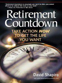 Retirement Countdown, David Shapiro