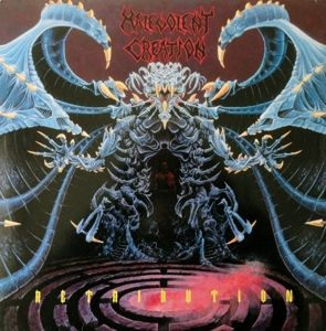Retribution, Malevolent Creation