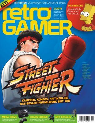 Retro Gamer: Retro Gamer 4/2018, Retro Gamer-Redaktion