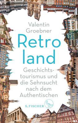 Retroland - Valentin Groebner pdf epub