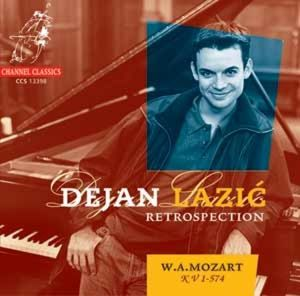 Retrospection, Dejan Lazic